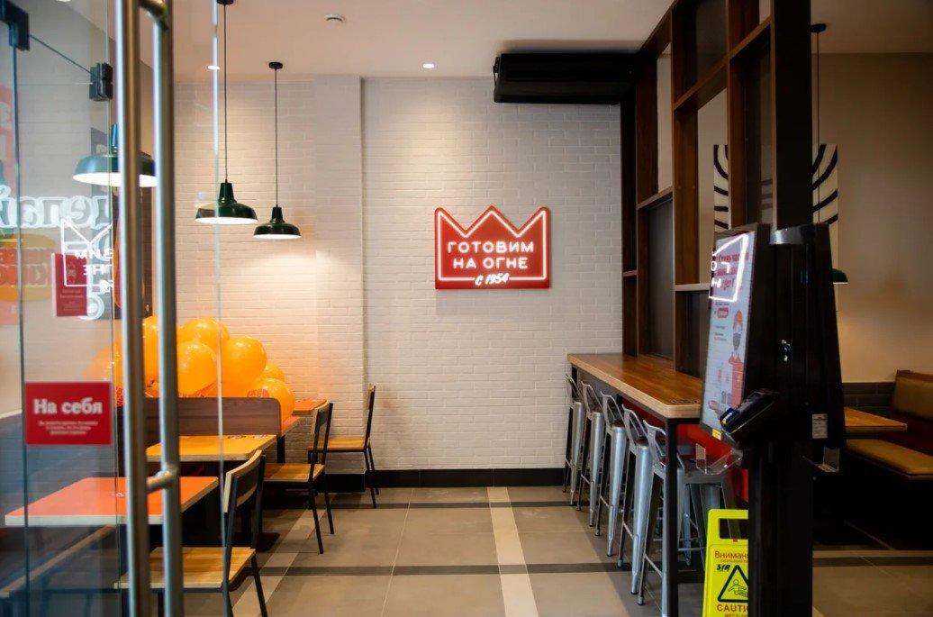 В Воротах Минска за день съели более 1500 бургеров. На Кирова открылся ресторан Burger King
