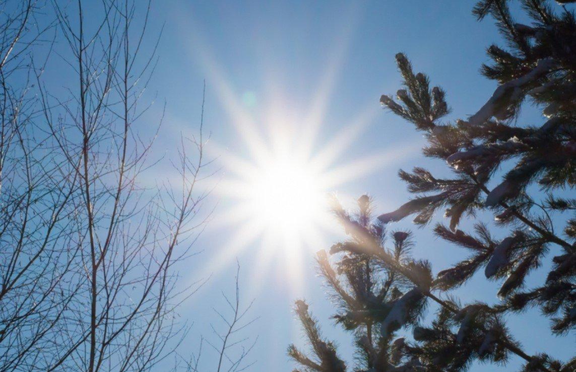 Какой будет зима в Беларуси согласно народным приметам на 18 октября