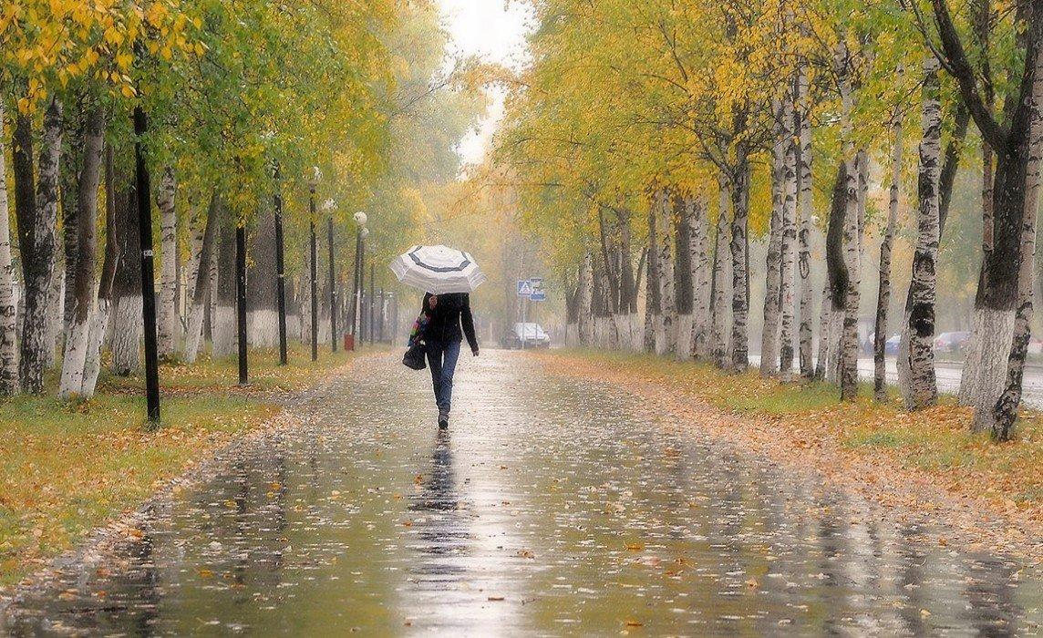 Синоптик Дмитрий Рябов рассказал о погоде в Беларуси после 20 октября